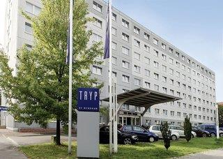 Hotelbild von TRYP by Wyndham Berlin City East