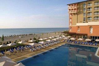 Hotelbild von Sol Luna Bay Resort
