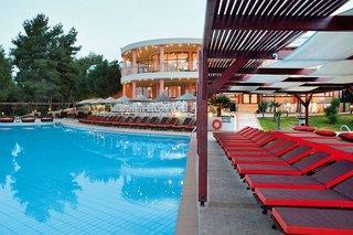 Alia Palace Luxury Hotel & Villas