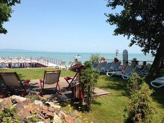 Hotelbild von Residence Balaton