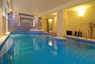 Hotelbild von Olympus Mediterranean