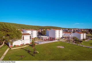 Hotelbild von Omorika