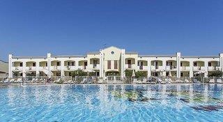 Hotelbild von Villaggio Calycanthus