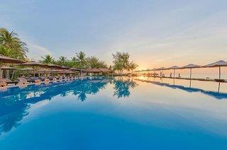 Hotelbild von Seahorse Resort