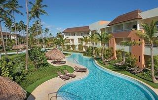 Hotelbild von Dreams Punta Cana Resort & Spa