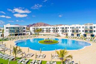 Aparthotel Rubimar Suite Playa Blanca