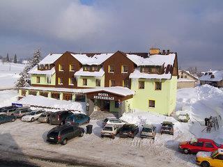 Hotelbild von Prichovice