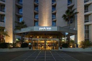 Park Inn by Radisson Nice Airport - Nizza