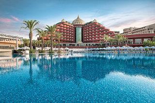 Hotelbild von Delphin Palace