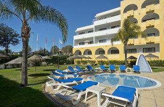 Hotelbild von Paladim & Alagoa Mar Hotel