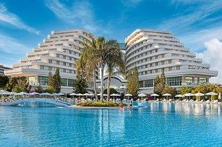 Miracle Resort - Lara (Antalya)