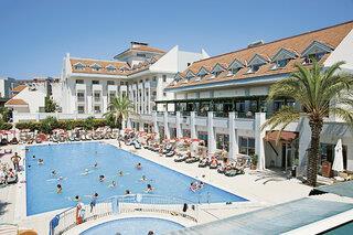 Hotelbild von Seher Sun Beach
