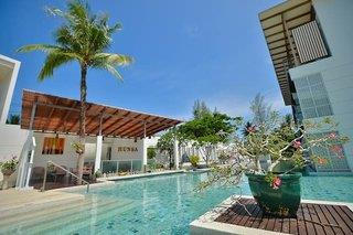 The Briza Beach Resort & Spa Khao Lak