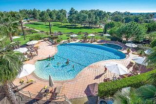 Hotelbild von Vale d´El Rei Resort