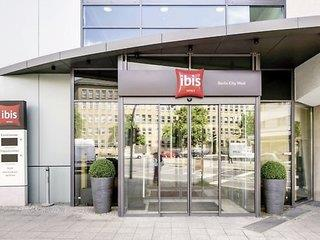 ibis City West - Berlin