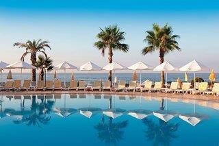 Hotelbild von Incekum Beach Resort