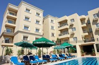 Hotelbild von Elysees