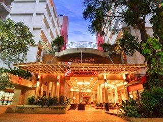 Hotelbild von Eastiny Place