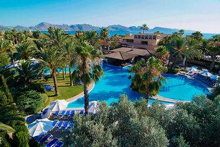Hotelbild von PortBlue Club Pollentia Resort & Spa