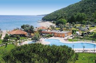 Maslinica Hotels - Mimosa&Hedera&Narcis&Camp Oliva&Lido Palace