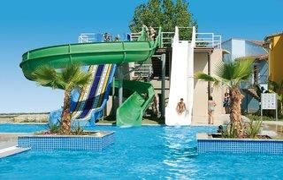 Hotelbild von Lyra Resort