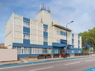 Travelodge Battersea