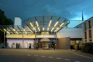 Hilton Airport Zürich