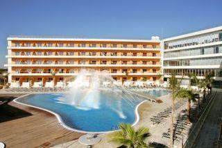 Hotelbild von Balaia Atlantico