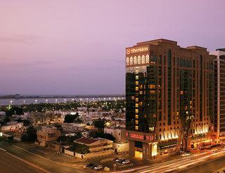 Hotelbild von Sheraton Khalidiya