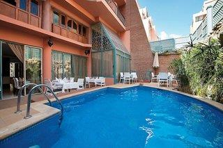 Hotelbild von Le Caspien Marrakech