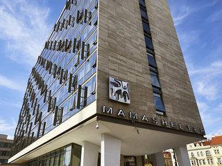 Parkhotel Prag