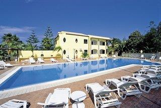 Hotel Villaggio Club Costa Degli Dei
