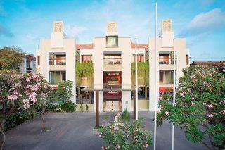 Hotelbild von All Seasons Resort Legian