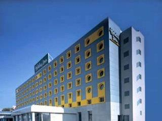 Holiday Inn Athen Attica Av Airport W