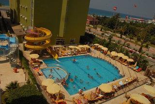 Hotelbild von SunStar Beach Hotel
