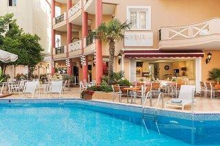 Hotelbild von Evdion