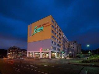 Hotelbild von Rezidence Emmy