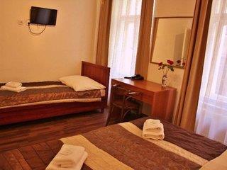 Hotel Garni Koruna