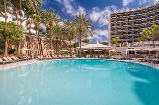 Barcelo Margaritas Hotel demnächst Occidental Playa del Ingles