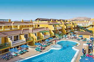 Hotelbild von Aparthotel Caleta Garden