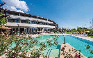 Hotelbild von Silverine Lake Resort Balatonfüred