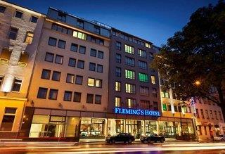 Fleming´s Conference Hotel Wien