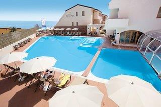 Hotelbild von Tropis