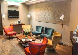Comfort Hotel Saint Pierre