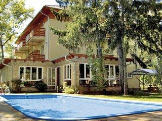 Hotelbild von Dorottya Villa