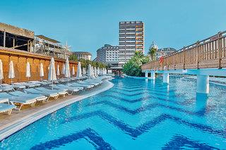 Saturn Palace Resort - Lara (Antalya)