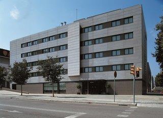 Hotelbild von NH La Maquinista
