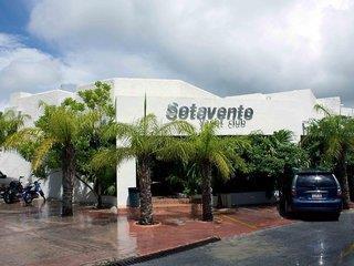 Hotelbild von Sotavento Hotel & Yacht Club