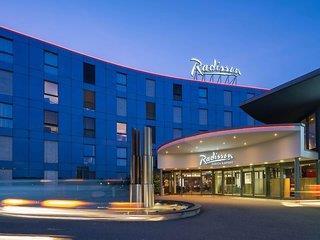 Park Inn by Radisson Zürich Airport
