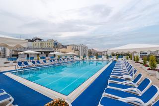 Hotelbild von Best Western Plus Khan